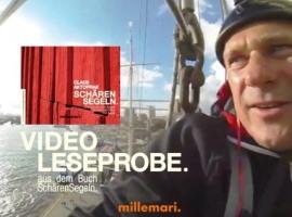 Video-Leseprobe zum Buch SCHÄRENSEGELN