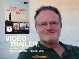 Trailer zum Film EINMAL MÜNCHEN - ANTALYA, BITTE
